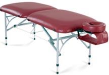 Portable Aluminum Massage Table