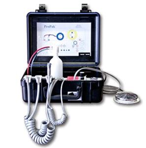 Portable Dental Delivery Unit ProPak I