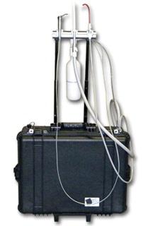 Portable Dental Sealant Unit ProSeal I , No Handpiece (220 V)