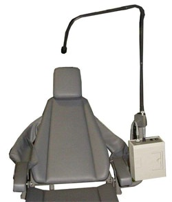 Portable Fiber Optic Dental Light ProBrite 110 - Chair Mount