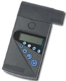 Portable Handheld Micro Spirometer