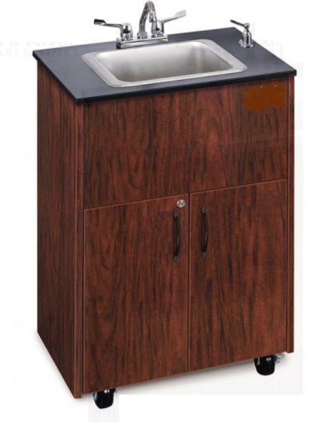 Portable Sink Single Deep Basin