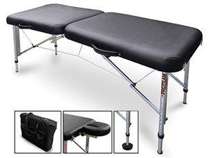 Portable Treatment/Sideline Table