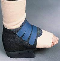 Post-Operative Shoe without Forefoot Support