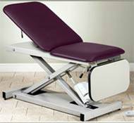 Hi-Lo Casting Table w/ Leg Rest