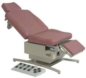 Hi-Lo Table w/ Programmable Foot Control