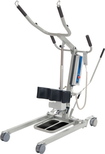 Power Stand-Assist Lifter