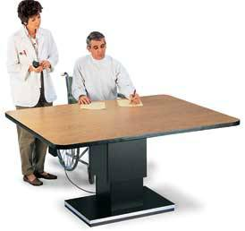 Heavy Duty Therapy Work Table