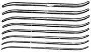 Pratt Uterine Dilator, 13/15 Fr