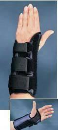Premier Wrist Brace Left Hand