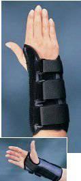Premier Wrist Brace (Right Hand)