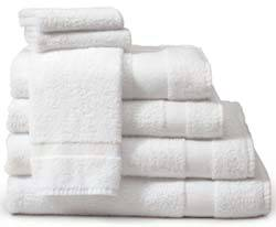 Premium Bath Towels 22in x 44in