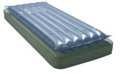 Premium Guard Water Mattress