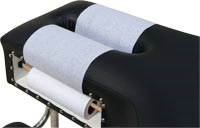Premium Head-Rest Paper Rolls