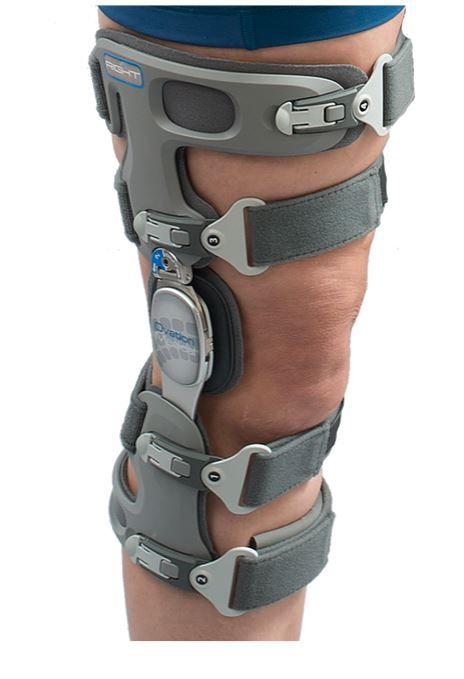 Premium Universal OA Knee Brace