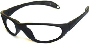 Prescription Lead Safety Glasses (BIKER)