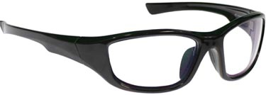 Radiation Protection Safety Glasses WRAP