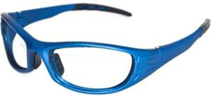 Prescription Radiation Safety Glasses (ULT LITE)