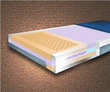 Pressure Reducing Foam Mattress