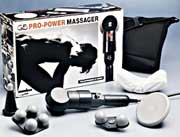 Pro-Power Massager