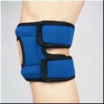 Patellar Kneecap Stabilizer