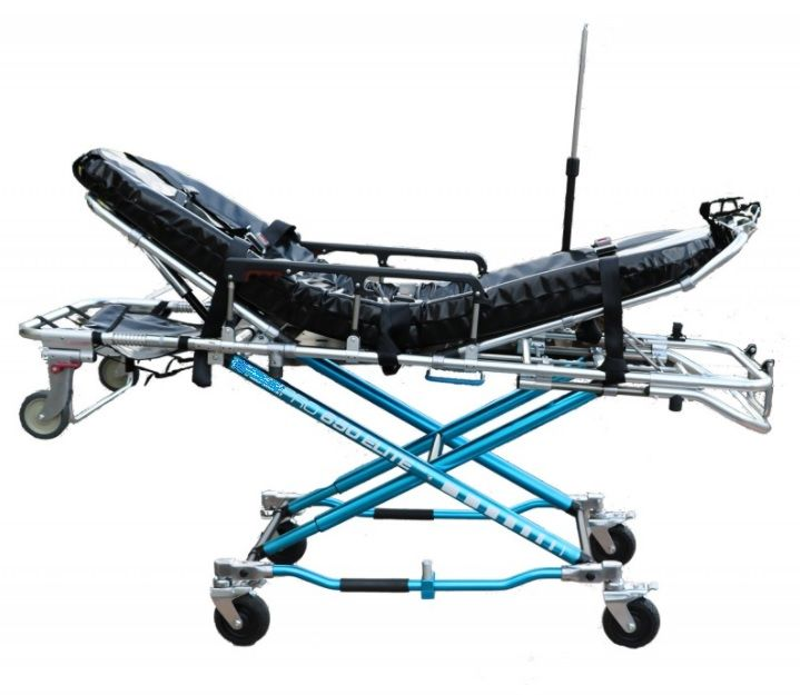 Pro-X 650 Ambulance Stretcher