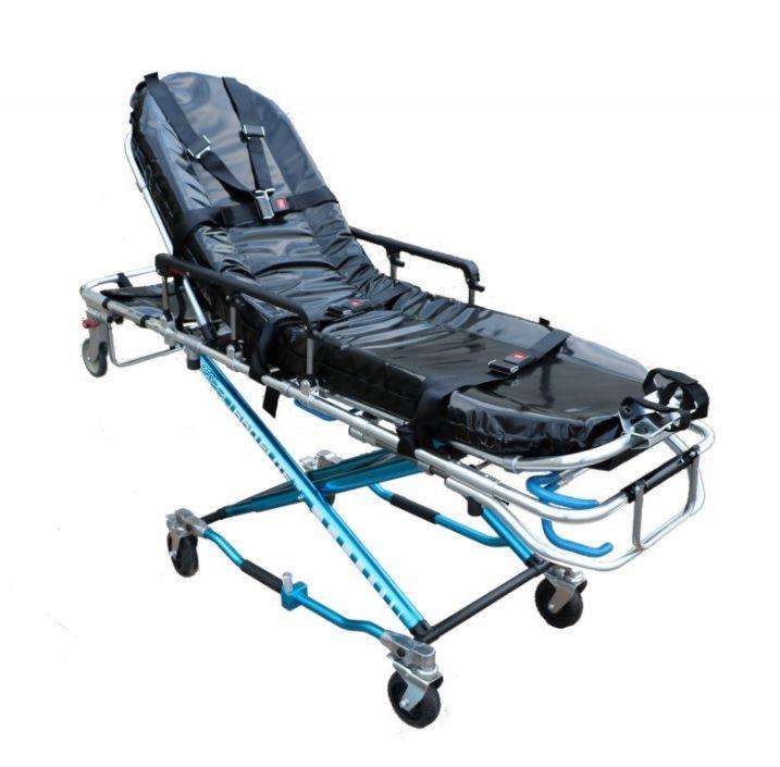 Pro-X 650 Ambulance Stretcher