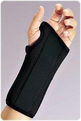 Wrist Splint - 8 inch
