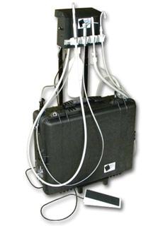 ProSeal II, Portable Dental Sealant Unit  (220 V)