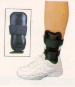 Procare Surround Ankle with Floam