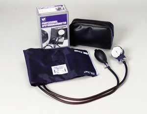 Professional Aneroid Sphygmomanometers