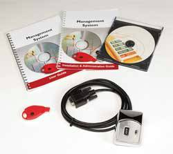 Programming  Audit Retrieval Software Kit