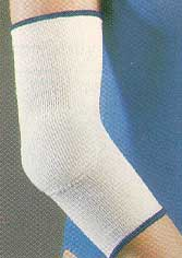 ProiLite Compressive Elbow Support with Viscoelastic Insert