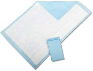 Protection Plus Disposable Underpad