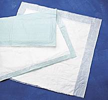 Protection Plus Polymer Underpad
