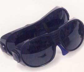 Protective Uvex Glasses