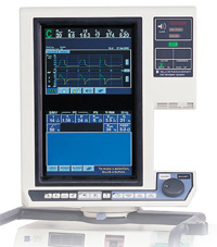 Puritan Bennett  840 Medical Respiratory Ventilator System