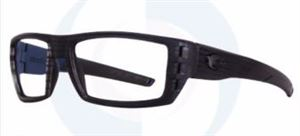 Leaded Protection Safety Glasses Nylon Frame (RAF)