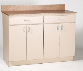 Ready-Set Base Cabinet 48 in.