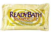 ReadyBath Shampoo Cap