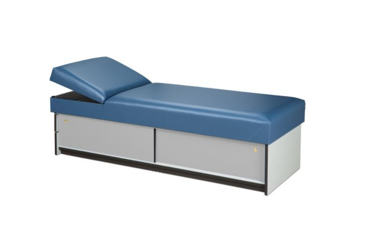Recovery Couch w/ Solid Base