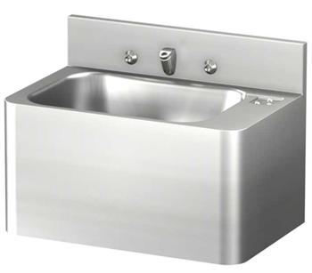 20in Lavatory Sink