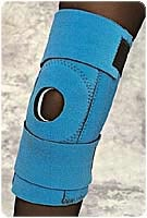 Universal Wraparound Knee Support - Regular