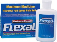 Regular Strength Flexall 454 3 oz.