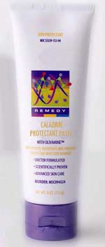 Remedy Calazime Protectant Paste 4 oz. Single