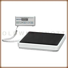 Platform Scale with Remote Digital Display