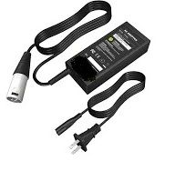 Replacement Charger for MS3C-300TSB Evac Chair
