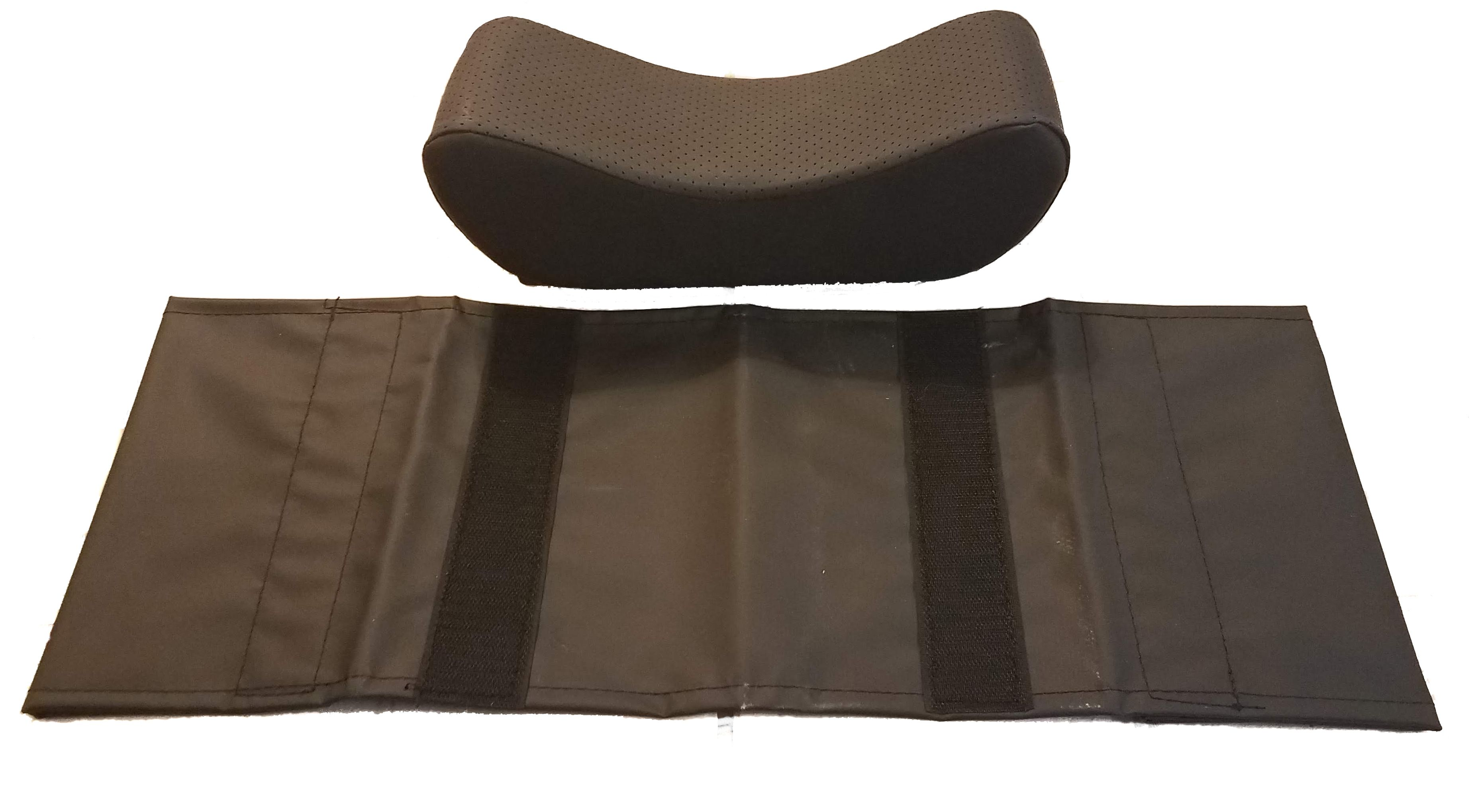 Replacement Head and Neck Rest for Stair Chairs