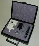 Respirometer Carrying Cases