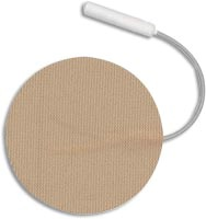 Round Reusable Electrodes